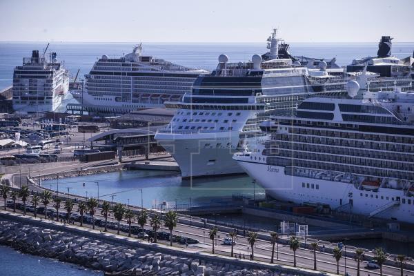 El encuentro internacional Seatrade Cruise Med de Málaga se retrasa a 2022
