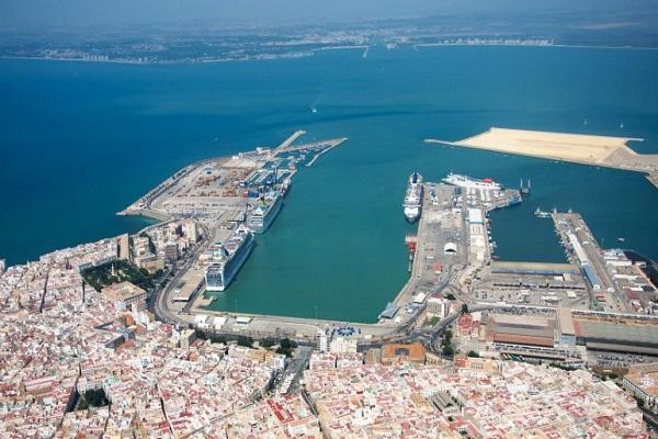 El puerto de Cádiz fomenta el desarrollo de proyectos I+D+i