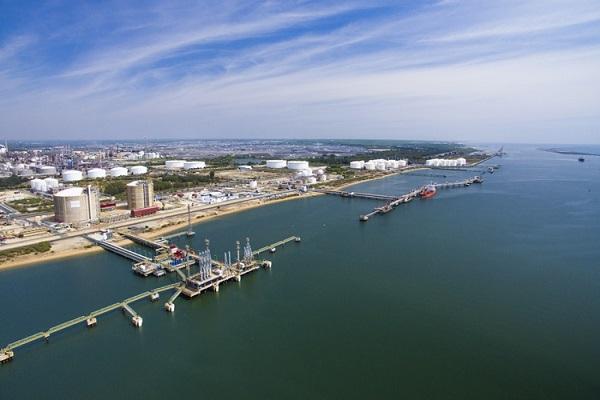 El puerto de Huelva diseña nuevo sistema digital para la gestión de espacios
