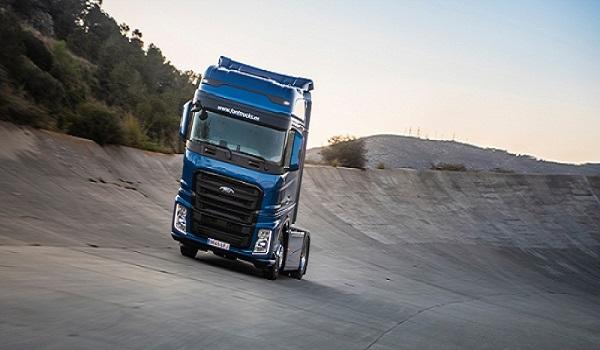 Ford Trucks aumenta la garantía de su gama de tractoras