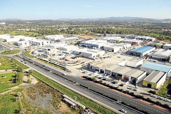 Las instalaciones logísticas sevillanas consiguen una ocupación del 94%