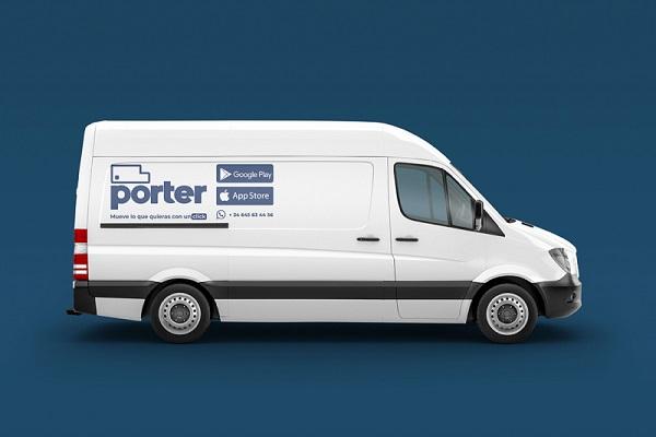 Porter Delivery España