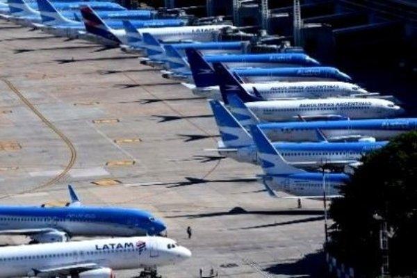 argentina vuelos