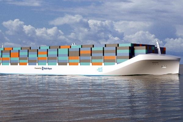 buques autonomos
