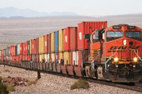 ferrocarril en México