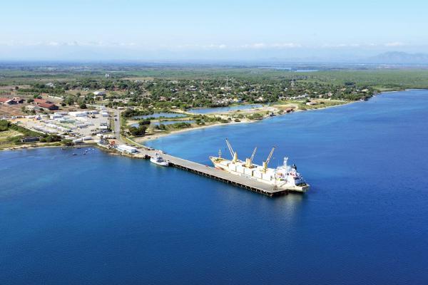 puerto de manzanillo RD