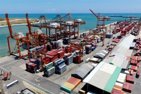 puertos públicos de Brasil