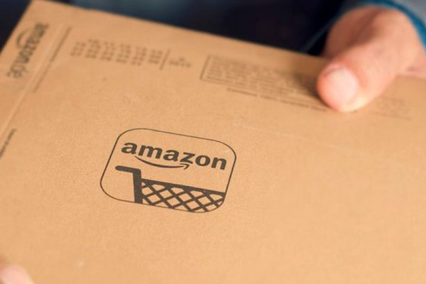 Amazon operador postal