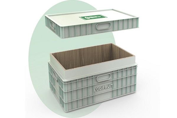 Bambox, la nueva caja reutilizable de bambú con tecnología NFC