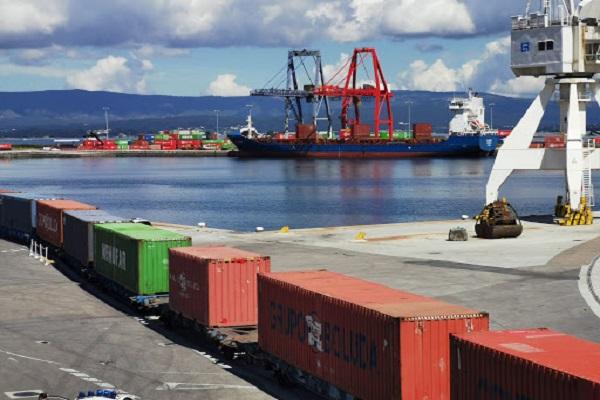 Boluda contará con más espacio en el puerto de Vilagarcía