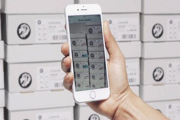 El escaneo en smartphone reduce un 40% la gestión de inventario