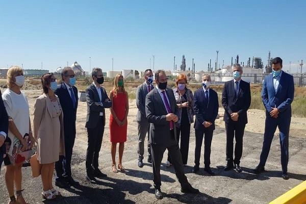 El puerto de Castellón invertirá en la mejora de los accesos terrestres