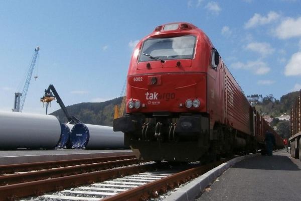 El puerto de Ferrol licita primera fase de la red interna de ferrocarril