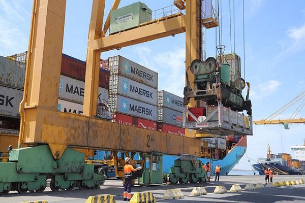 El puerto de Huelva canalizará más de 30 millones de toneladas en 2020