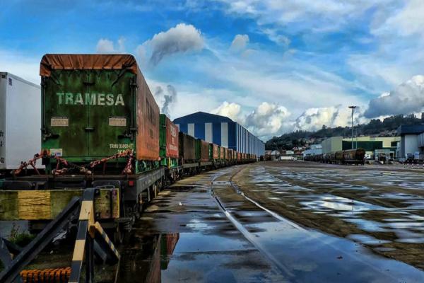 El puerto de Marín otorga el proyecto de prolongación de su muelle comercial