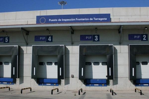 El puerto de Tarragona rediseñará las instalaciones frigoríficas del PIF