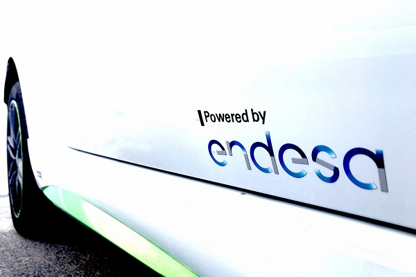 Endesa X renting OneElectric