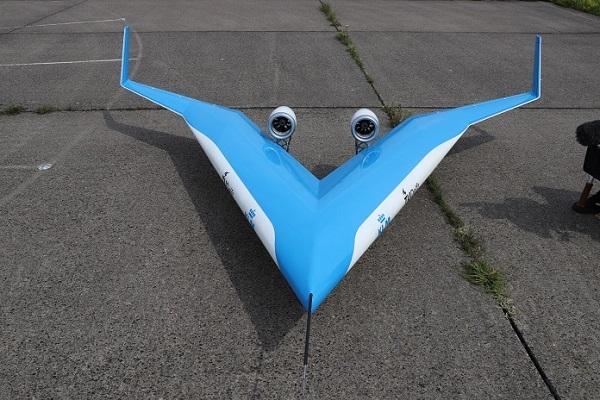 Flying-V KLM