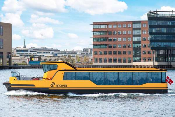 Grupo Damen ferrys