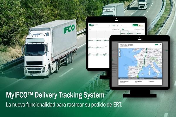 Ifco lanza nuevo sistema de rastreo para productos frescos