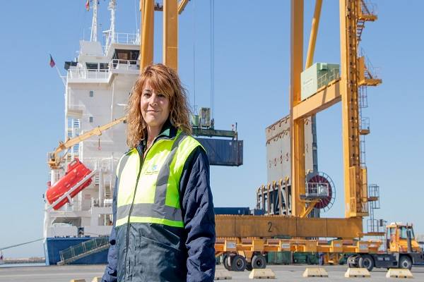 La Autoridad Portuaria de Huelva presenta nuevas medidas para reactivar su economía