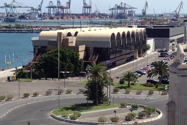La terminal de pasajeros del puerto de Valencia velará por la sostenibilidad