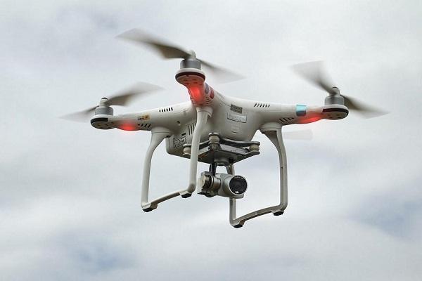 Los drones para transporte de mercancías de última milla podrían llegar a Zaragoza