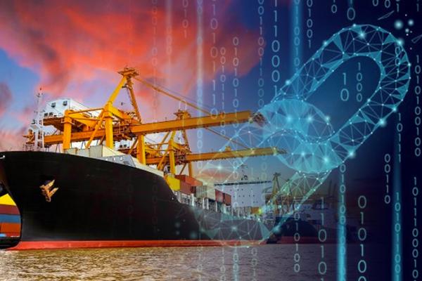 Nueva jornada sobre el blockchain en el ámbito logístico y portuario