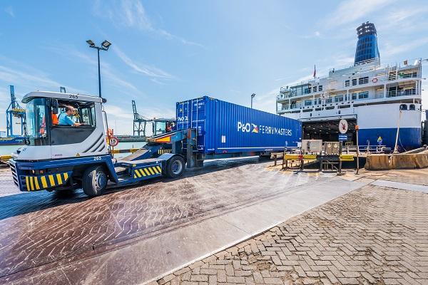 PO Ferrymasters ofrece nuevo servicio de seguimiento de contenedores en tiempo real