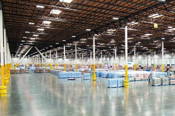 Prologis Essentials Marketplace, nuevo sitio web para comprar material logístico