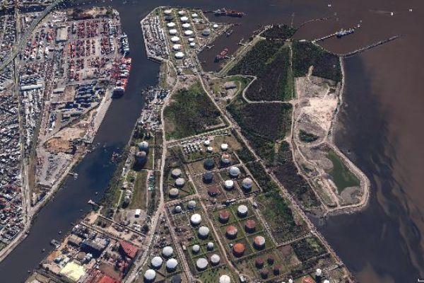 Puerto Dock Sud