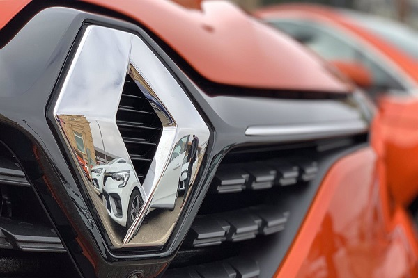 Renault Nueva Movilidad