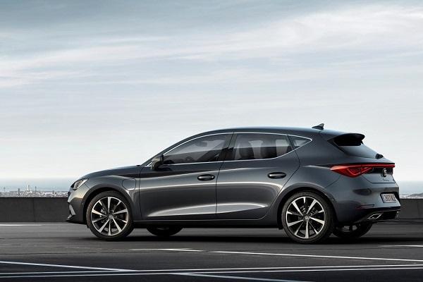 SEAT León e-Hybrid precio España