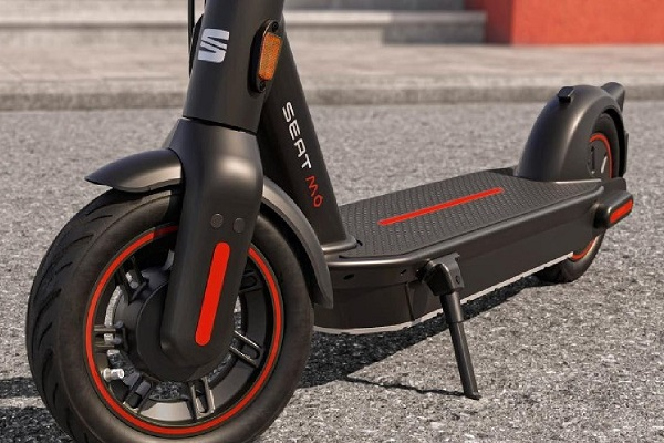 SEAT MÓ eKickScooter 65