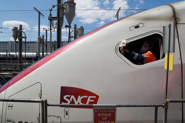 SNCF España