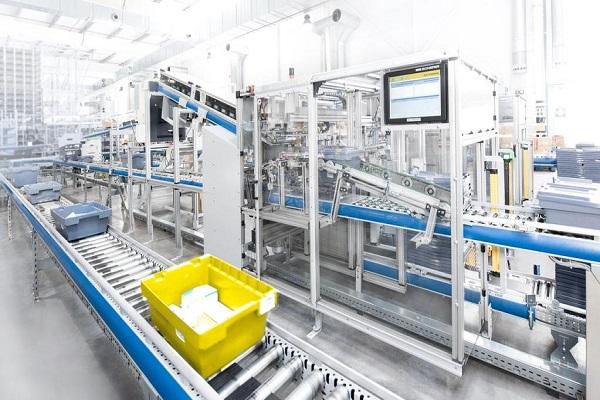 SSI Schaefer apuesta por la sostenibilidad en la industria intralogística