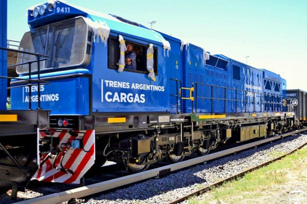 Trenes Argentinos de Carg