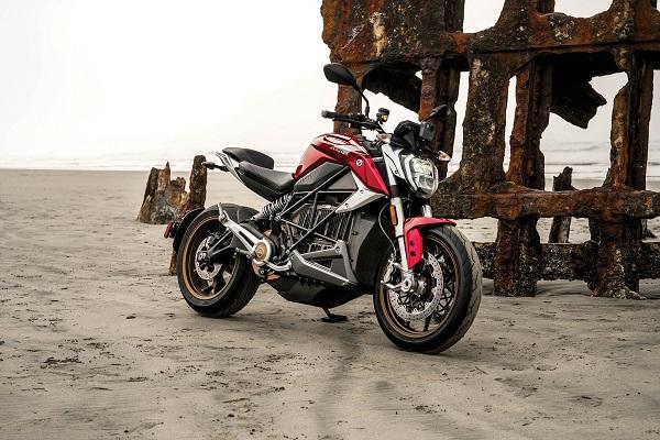 Zero Motorcycles filial España
