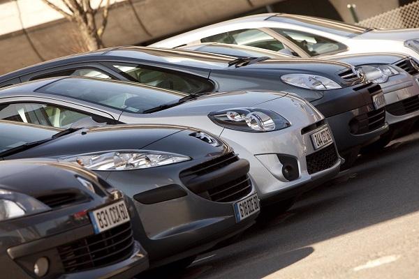 coches más de 20 años España