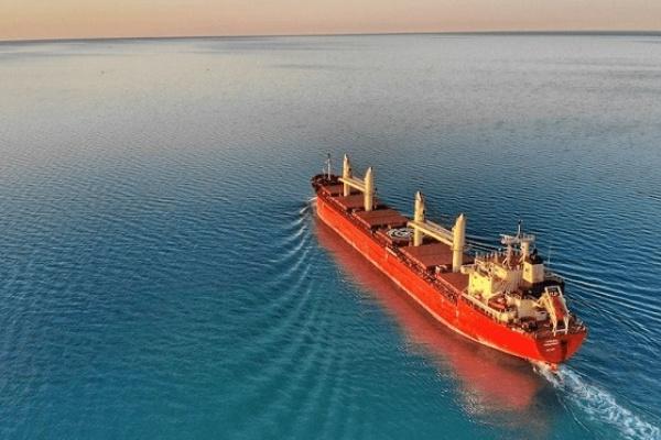 descarbonizacion maritima
