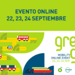 evento de green gas mobility