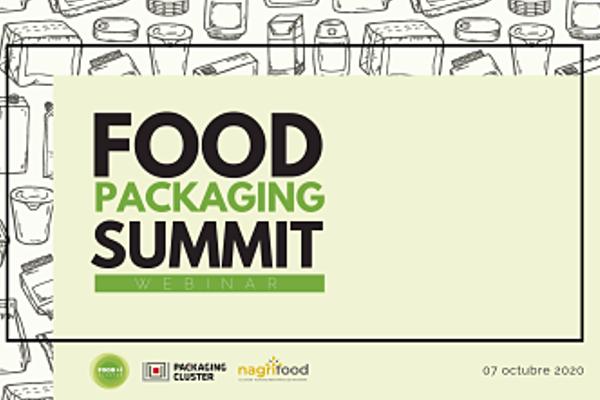 evento de food packaging summit