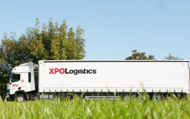 xpo logistics premiado por compromiso medioambiental