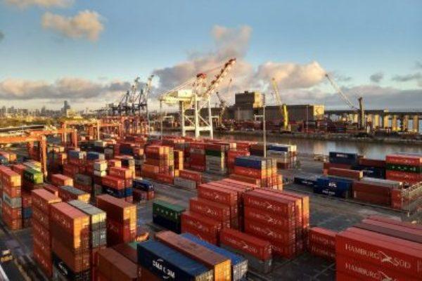 puerto nuevo argentina