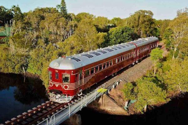 tren solar la plata