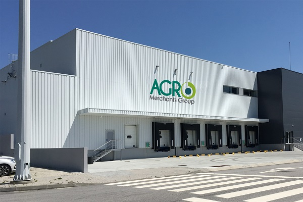 Americold Agro Merchants
