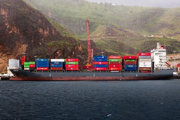 Boluda Lines unirá Canarias y Cádiz el próximo mes de diciembre