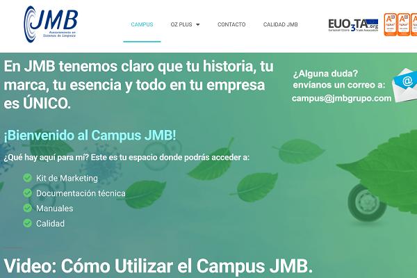 Campus JMB
