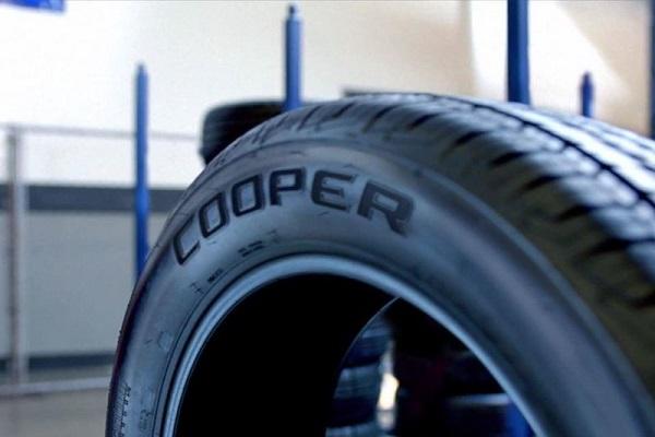 Cooper Tire España precios