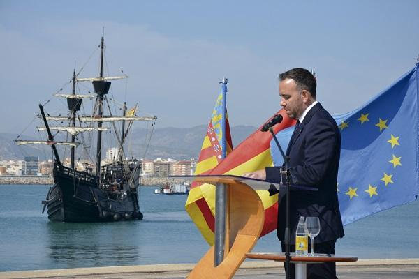 El puerto de Castellón colabora para desarrollar su nueva zona logística